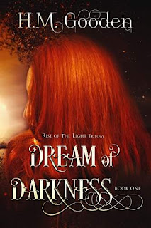 Dream of darkness by H.M.Gooden