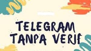 cara login telegram