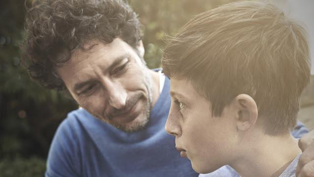 7 preguntas para saber realmente cómo le fue al niño en el colegio.