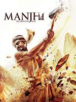 Manjhi – The Mountain Man 2015 Hindi 720p HDRip