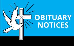 Inside Joplin Obituaries: 2019