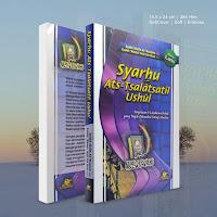 Buku Syarhu Ats Tsalatsatil Ushul