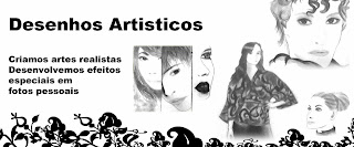 aprenda a desenhar desenhos artisticos