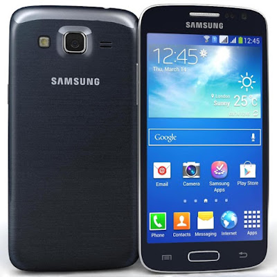Samsung Galaxy Win Pro G3812 Specifications - Inetversal