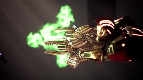 Telefrag VR Launch Trailer
