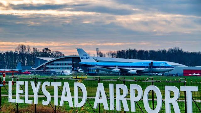 هولندا .. تأجيل افتتاح مطار جديد قرب العاصمة امستردام
