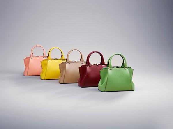 25843146115 Luxury Purse Sale  Cartier launched the Mini models C de Cartier ...