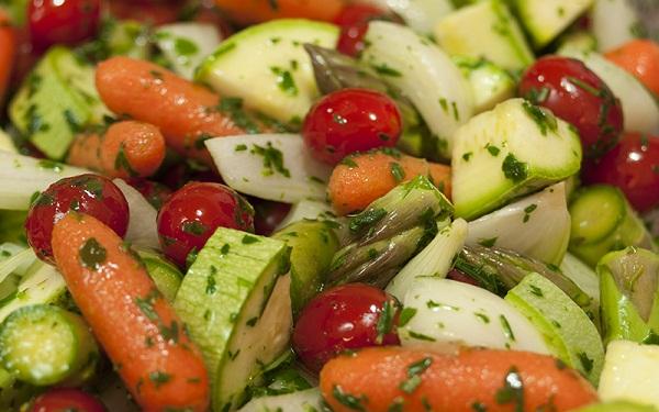 Vegetais (Imagem: Reprodução/Notibras)