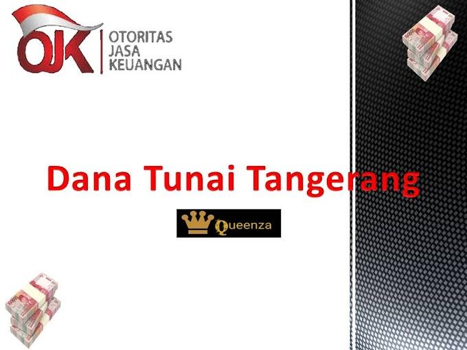 Ajukan Dana Tunai Online Tangerang Tempat Gadai Cepat Jaminan BPKB atau Tangerang