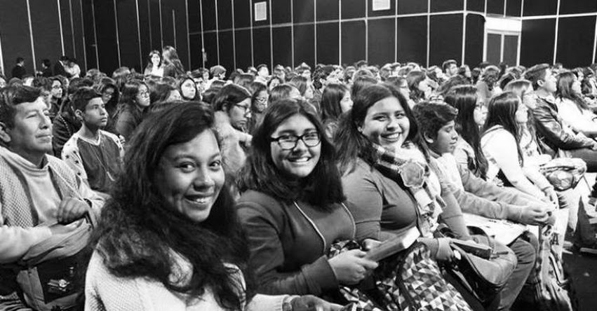 FIL 2017: Booktubers peruanos organizan el 4to Full Day Lector
