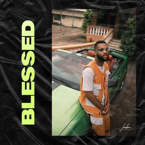Music: Limoblaze - Blessed