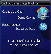 Raid Calvina Calvina