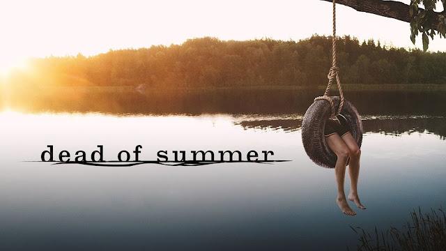 [Série] Dead Of Summer
