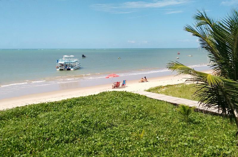 Piscinas Naturais Praia da Penha, João Pessoa