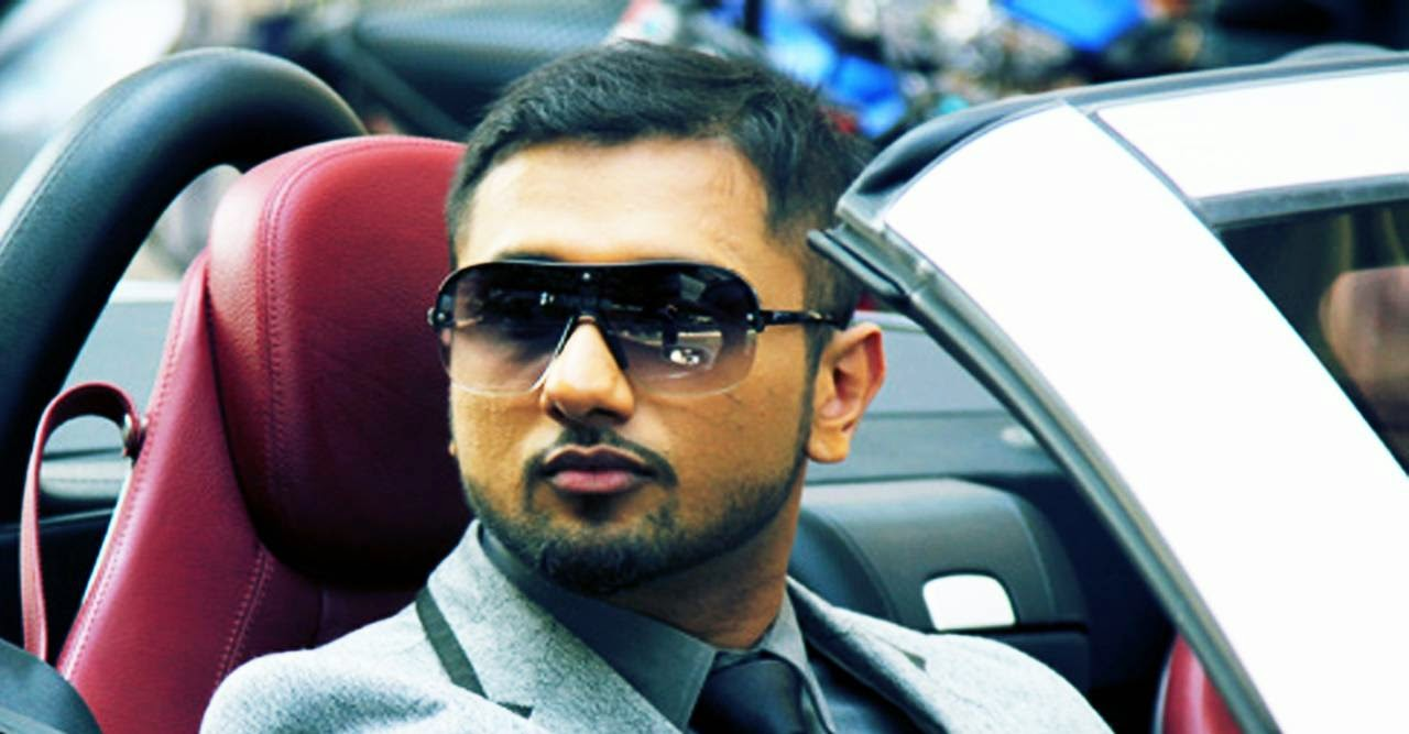 Yo! Yo! Honey Singh Hot Images / Wallpapers