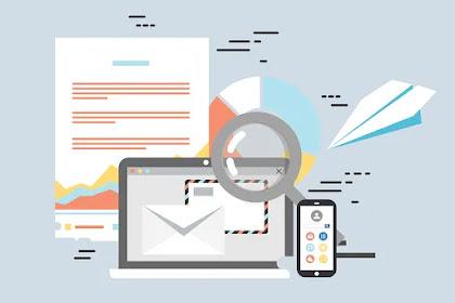 3 Hal Yang Harus Dihindari Saat Mengirim Daftar Anda melalui Email