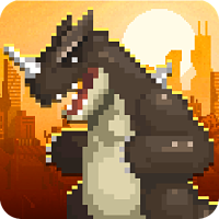World Beast War Destroy the World in an Idle RPG