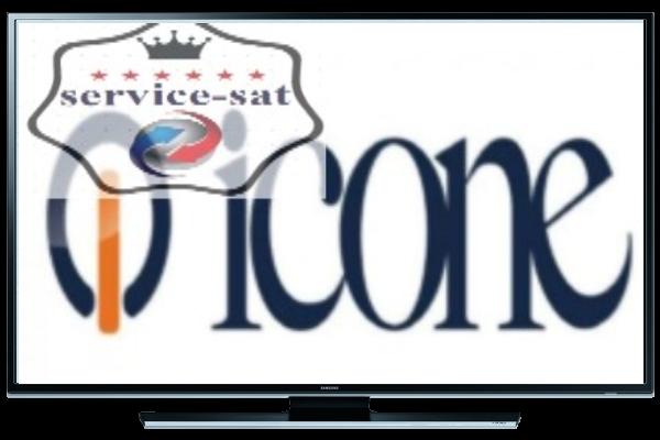 جهاز جديد من شركة   i-40  ICONE