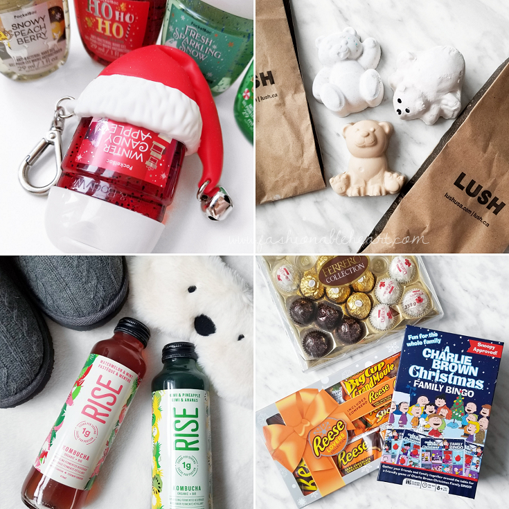 bblogger, bbloggers, bbloggerca, bbloggersca, canadian beauty bloggers, lifestyle blog, instamonth, instagram roundup, bath and body works, holiday scents, lush holiday, christmas, rise kombucha, kombucha, charlie brown, game night, reeses lovers, ferrero rocher, lockdown mode