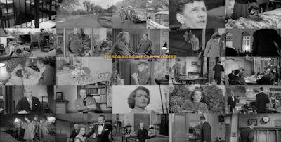 Fotogramas: El pueblo de los malditos (1960) Village of the Damned