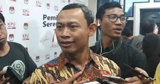 Momen Lebaran, KPU Sarankan Rekonsiliasi Elite Politik Pasca Pemilu