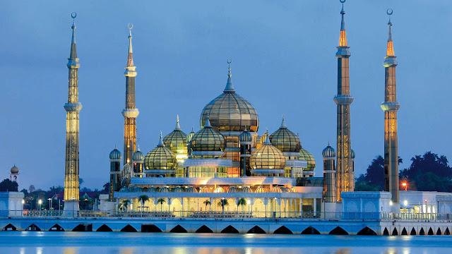 Jadual Berbuka Puasa Dan Imsak Di Negeri Terengganu Tahun 2021