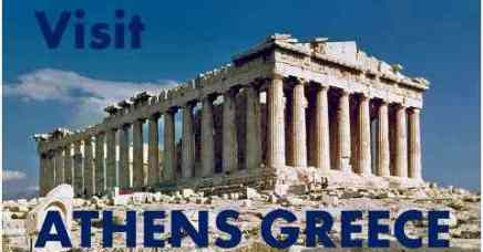 Visit Greece for Free at 10+ Popular Places in Athens ~ Popular Places to Visit in the World