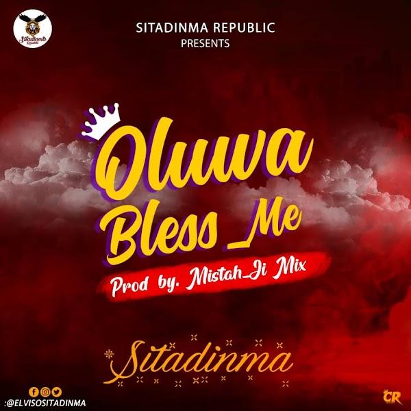 [Music] Ositadinma - Oluwa Bless Me prod by mistah ji mix