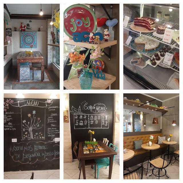 10 cafeterias e/ou docerias em Campinas - Doce Essência