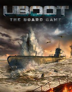 Jogo UBOAT [PC Steam]