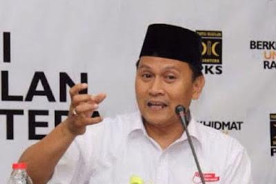 PKS akan Gandeng FPI dan PA 212 Jadi Oposisi Pemerintah