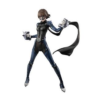 Persona 5 The Royal – Niijima Makoto Lucrea 1/8, Megahouse