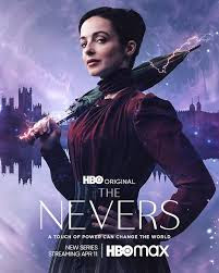 Series The Nevers