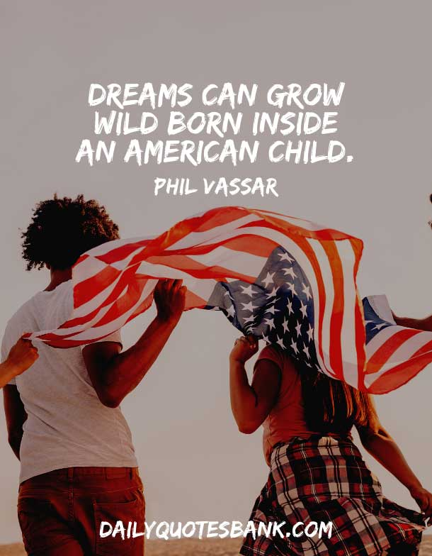 American Dream Quotes About Freedom