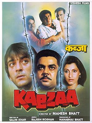 Kabzaa 1988 Hindi 480p WEB-DL 450MB