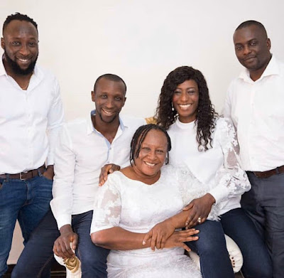 Patience Ozokwor Nollywood latest photos and news