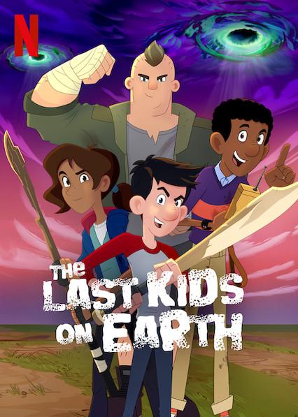 Xem Phim Những Đứa Trẻ Cuối Cùng Trên Trái Đất