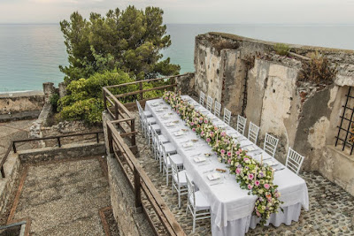 wedding planner liguria