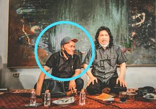 Purworejo Kehilangan Putra Terbaiknya,Sastrawan Atas Dhanusubroto Berpulang.