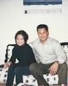 Flashback: Hangin' with Annie in Richmond - Feb'97