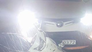 B1 Lào Cai :  Tai nạn tại B1 lào cai