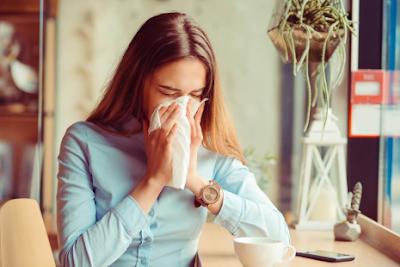 Memberantas Penyebab Rhinitis Alergi di Rumah