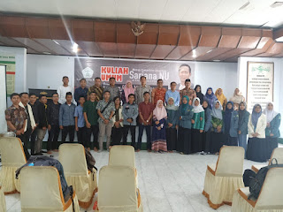 Prof. Abdul Mujib Harapan Utamakan Kualitas