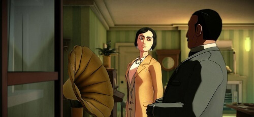 Agatha Christie's The ABC Murders Game from Microids