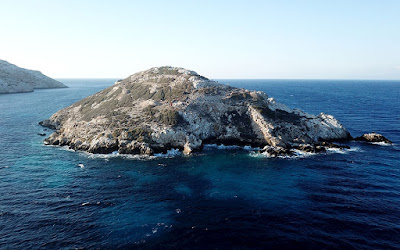 Σημαντικός Πρωτοκυκλαδικός οικισμός αποκαλύφθηκε στην Κέρο