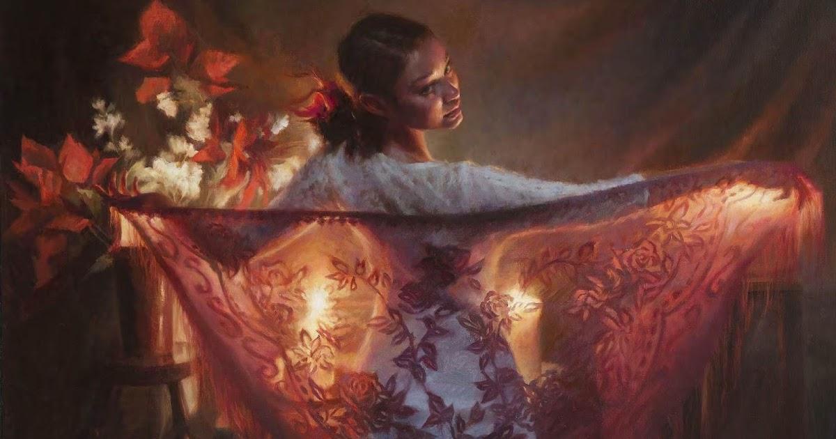 JoAnn Peralta  Realist /Impressionist painter  Tutt'Art@  Pittura * Scultura * Poesia * Musica