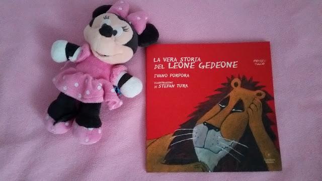 La vera storia del Leone Gedeone