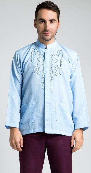 Aneka Baju Koko Muslim