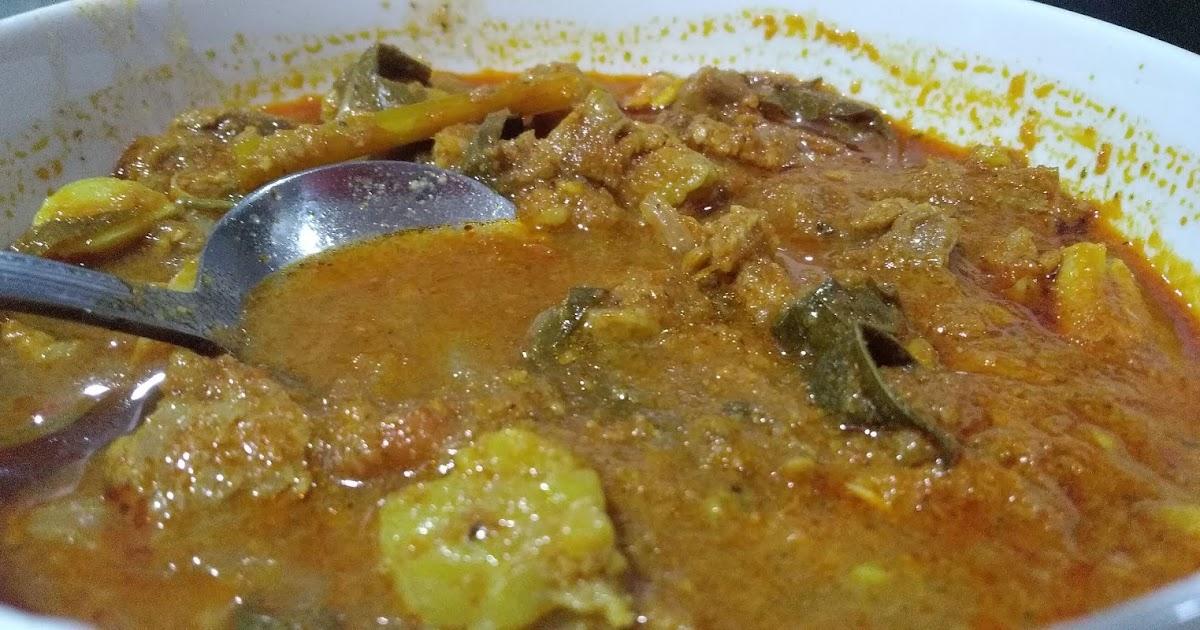 Resepi Daging Bakar Kelantan - Surasmi K