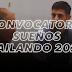Showmatch 2020: convocatoria SUEÑOS bailando / Argentina